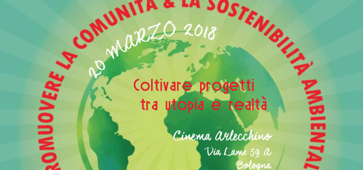 giornata mondiale servizio sociale - Bologna 20 marzo 2018